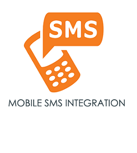 Mobile SMS Notification