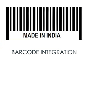 Barcode Integration